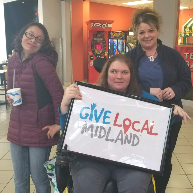 Give Local 8